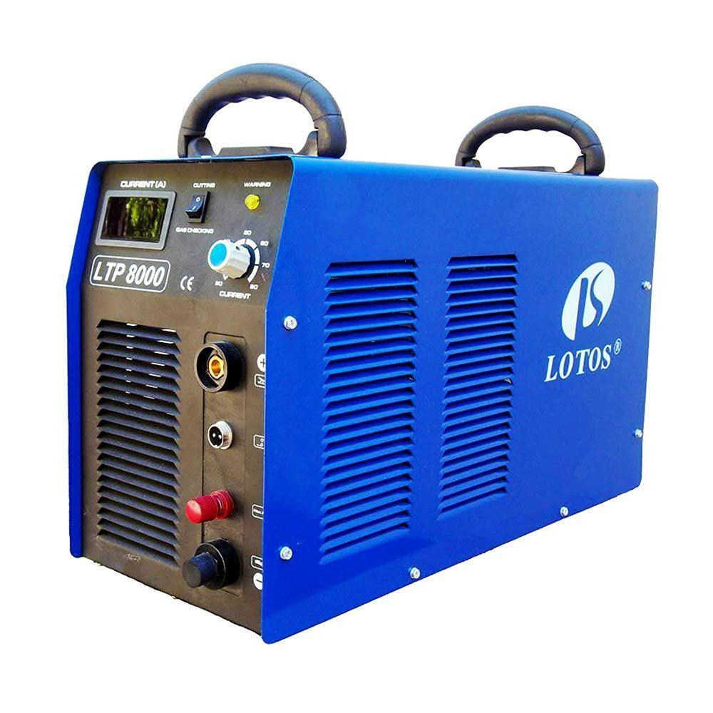 7 Best Plasma Cutters of 2019 - Reviews and Buyers Guide ...